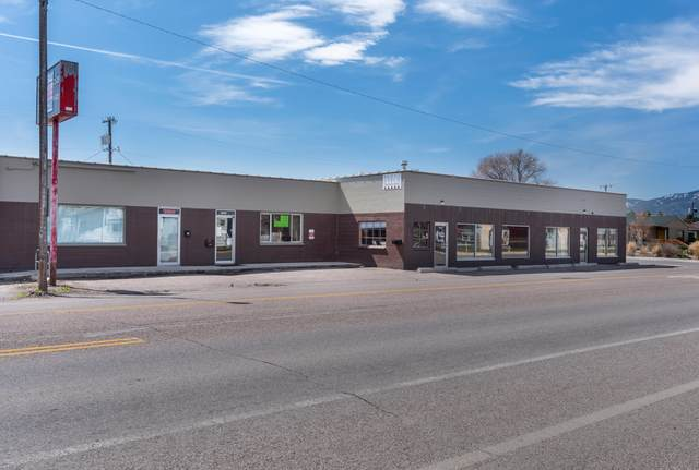 1633 South Avenue W, Missoula, MT 59801 (MLS #22005016) :: Andy O Realty Group