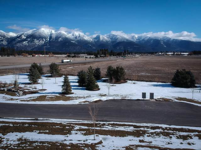 Lot 1 A Roosevelt Trail, Kalispell, MT 59901 (MLS #22005107) :: Performance Real Estate