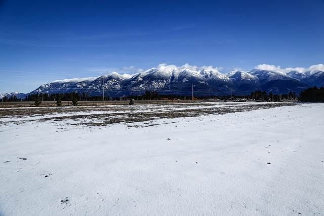 Lot 2 A Roosevelt Trail, Kalispell, MT 59901 (MLS #22005110) :: Performance Real Estate