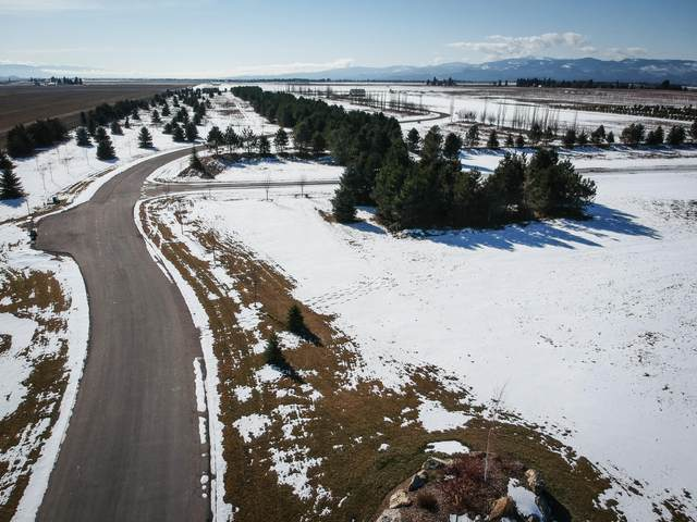 Lot 4 A Roosevelt Trail, Kalispell, MT 59901 (MLS #22005116) :: Performance Real Estate