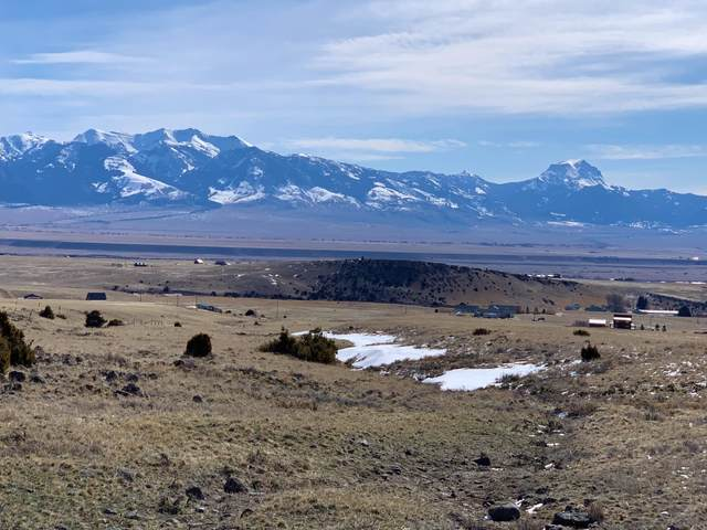 Lot 267 Shining Mountains Unit I, Ennis, MT 59729 (MLS #22005145) :: Andy O Realty Group