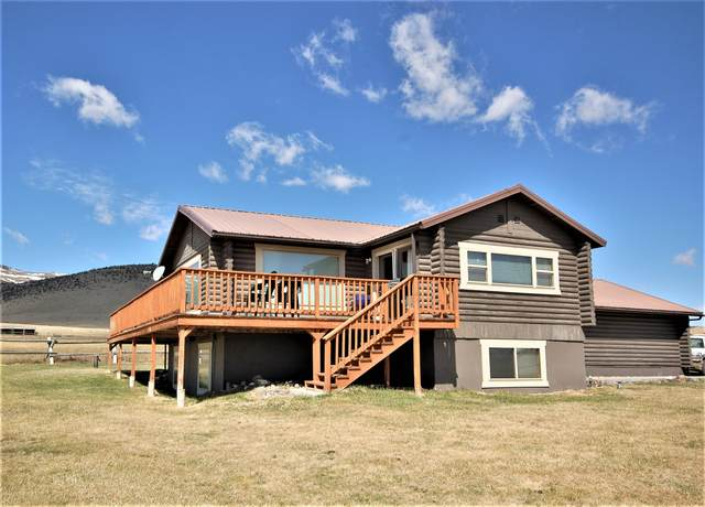 363 & 365 Shining Mountains Loop, Ennis, MT 59729 (MLS #22005576) :: Whitefish Escapes Realty