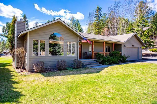 10 Marina Crest Lane, Whitefish, MT 59937 (MLS #22005624) :: Andy O Realty Group