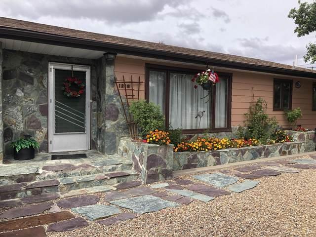 1218 St Charles Street, Fort Benton, MT 59442 (MLS #22005634) :: Dahlquist Realtors
