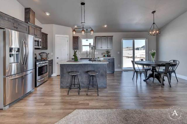 2988 Vermillion Way, East Helena, MT 59635 (MLS #22005738) :: Andy O Realty Group