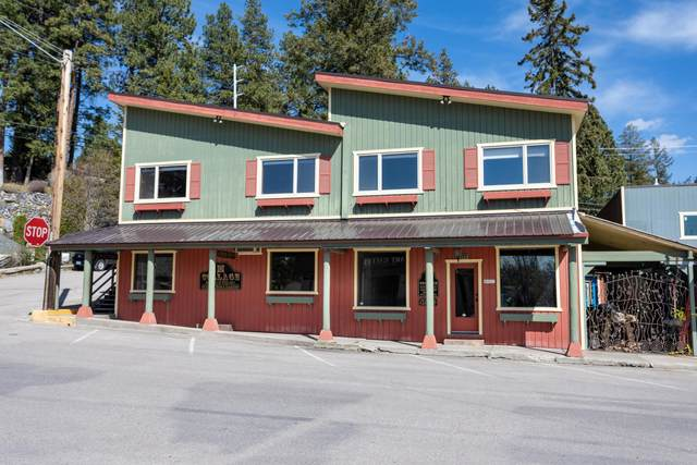 573 Electric Avenue, Bigfork, MT 59911 (MLS #22005783) :: Performance Real Estate