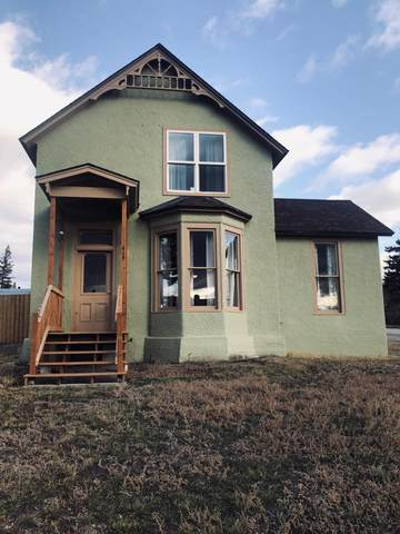 415 Larime Street E, White Sulphur Springs, MT 59645 (MLS #22005800) :: Andy O Realty Group