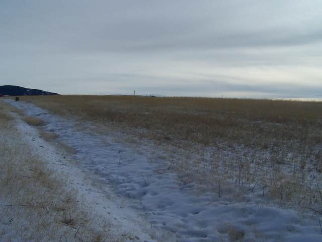 Lot 19 Dimanchi Trail, Townsend, MT 59644 (MLS #22005822) :: Andy O Realty Group