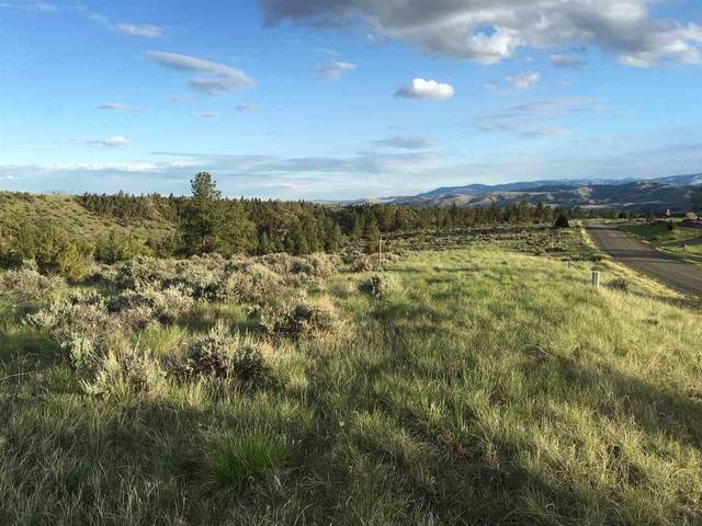 4075 Sunset Ridge Drive, Helena, MT 59602 (MLS #22005880) :: Montana Life Real Estate