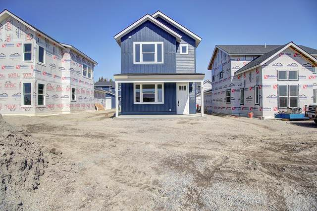 812 Trailview Way, Whitefish, MT 59937 (MLS #22005917) :: Performance Real Estate