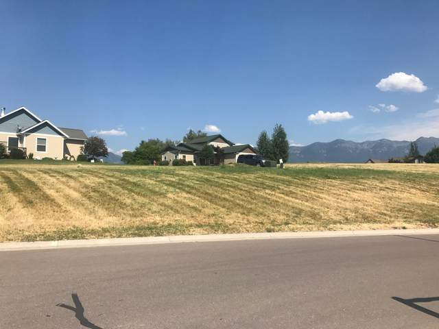 105 Judith Court, Polson, MT 59860 (MLS #22006123) :: Andy O Realty Group