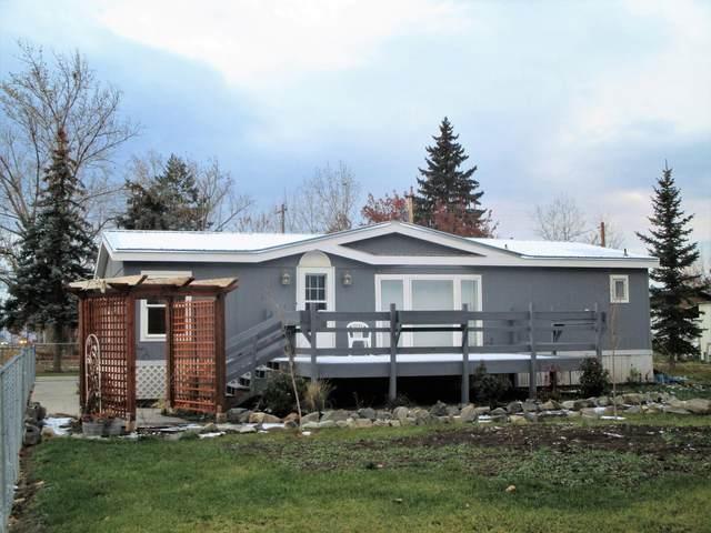 38580 3rd Street E, Charlo, MT 59824 (MLS #22006151) :: Performance Real Estate