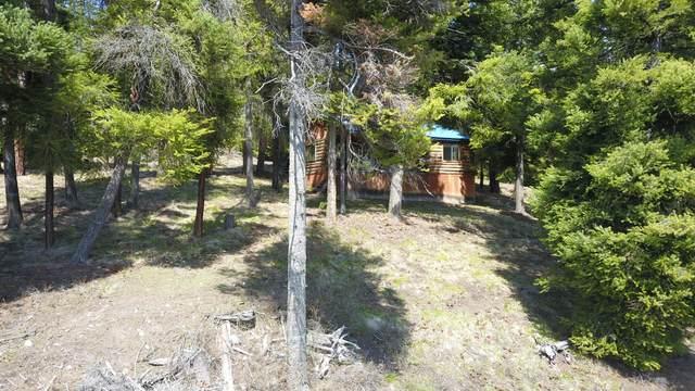 Nhn Mccormick Creek, Huson, MT 59846 (MLS #22006179) :: Peak Property Advisors