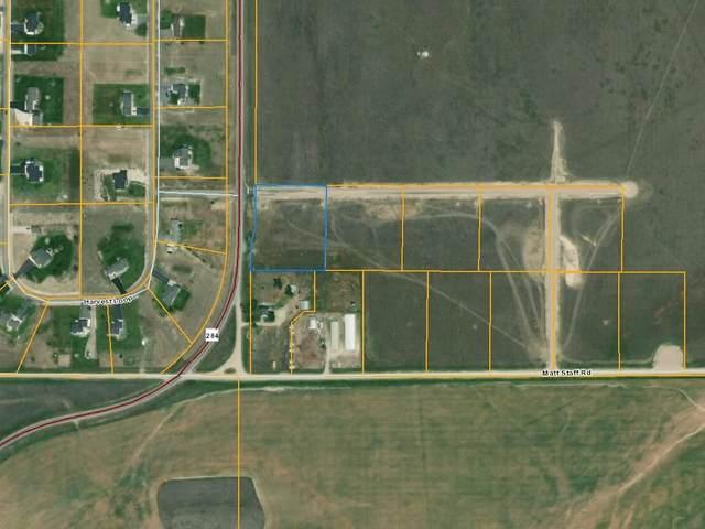 5825 Kamp Road, East Helena, MT 59635 (MLS #22006207) :: Andy O Realty Group