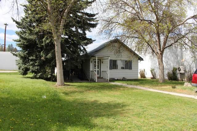 606 Montana Avenue, Libby, MT 59923 (MLS #22006236) :: Performance Real Estate
