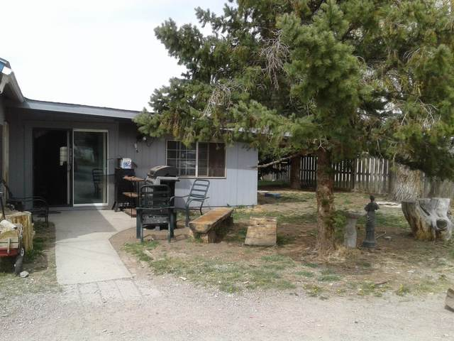 1070, 1072 Phillips Road, Helena, MT 59602 (MLS #22006244) :: Andy O Realty Group