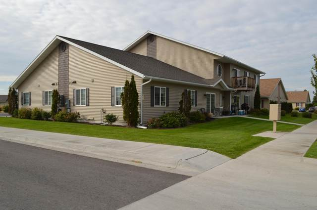 20 Diane Road, Columbia Falls, MT 59912 (MLS #22006276) :: Andy O Realty Group