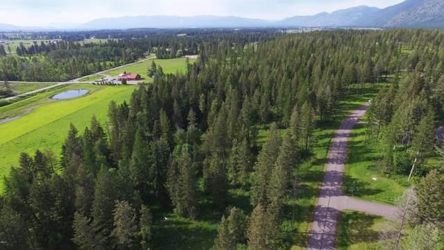 161 Wood Ridge Drive, Columbia Falls, MT 59912 (MLS #22006284) :: Performance Real Estate