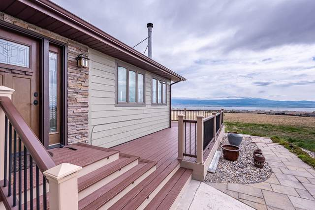 100 Bushbuck Road, Townsend, MT 59644 (MLS #22006350) :: Performance Real Estate