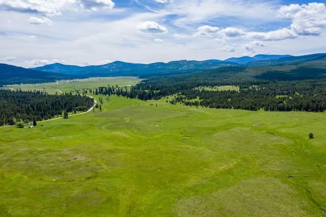 9515 Lost Prairie Road, Marion, MT 59925 (MLS #22006471) :: Performance Real Estate
