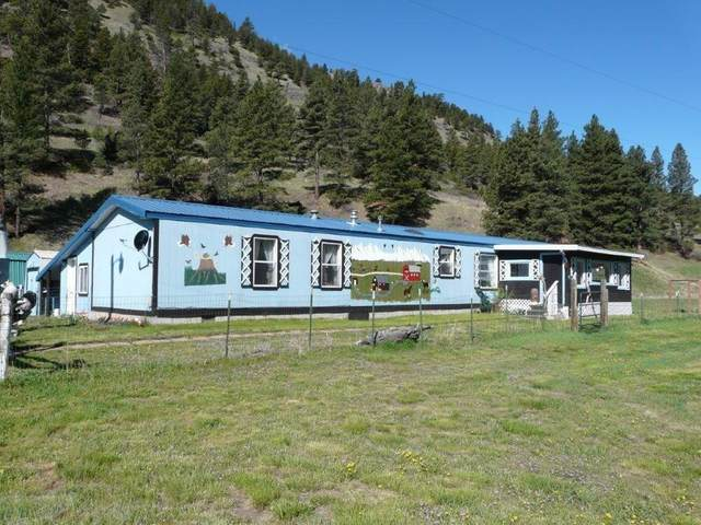 1454 Mt Hwy 434, Wolf Creek, MT 59648 (MLS #22006533) :: Andy O Realty Group