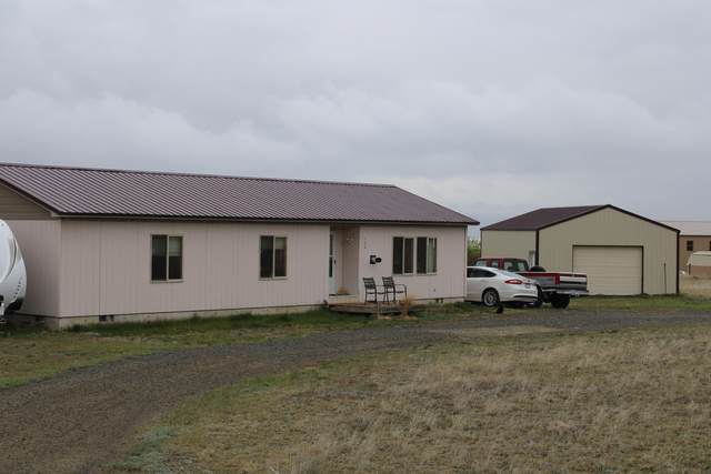 130 Paydirt Lane, Townsend, MT 59644 (MLS #22006572) :: Andy O Realty Group