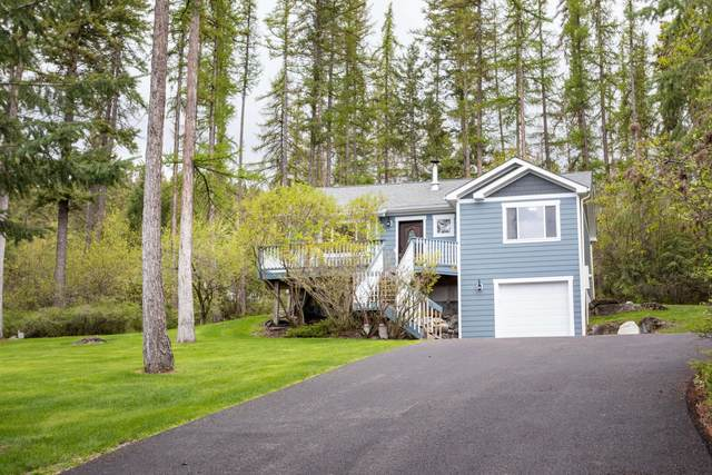 138 Parkview Lane, Lakeside, MT 59922 (MLS #22006585) :: Andy O Realty Group