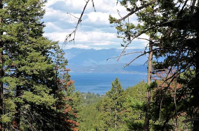 942 Blacktail Road, Lakeside, MT 59922 (MLS #22006600) :: Andy O Realty Group
