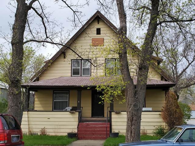 131 N Oak Street, Townsend, MT 59644 (MLS #22006649) :: Andy O Realty Group