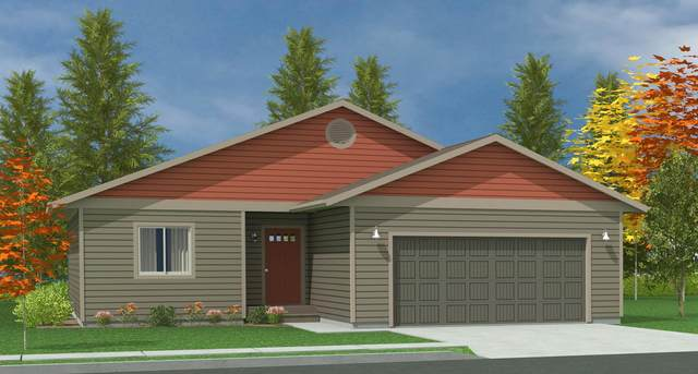 2041 Mahogany Avenue, Kalispell, MT 59901 (MLS #22006700) :: Performance Real Estate
