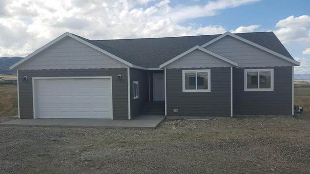 70 Springville Lane, Townsend, MT 59644 (MLS #22006814) :: Andy O Realty Group