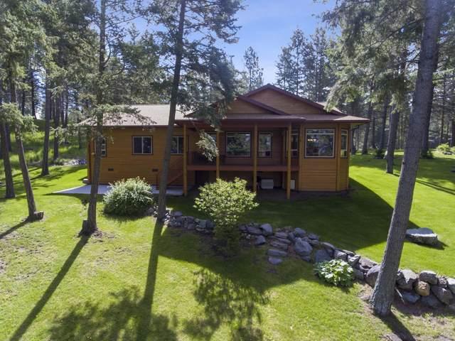 1053 Shawnee Trail, Bigfork, MT 59911 (MLS #22006861) :: Andy O Realty Group