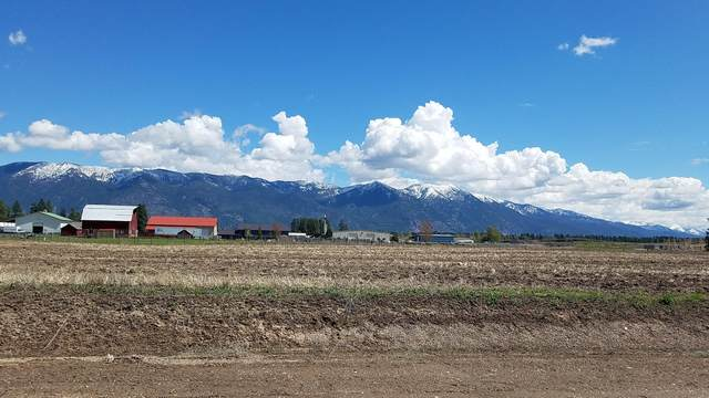 Lot 3 Prospector Trail, Kalispell, MT 59901 (MLS #22006873) :: Whitefish Escapes Realty