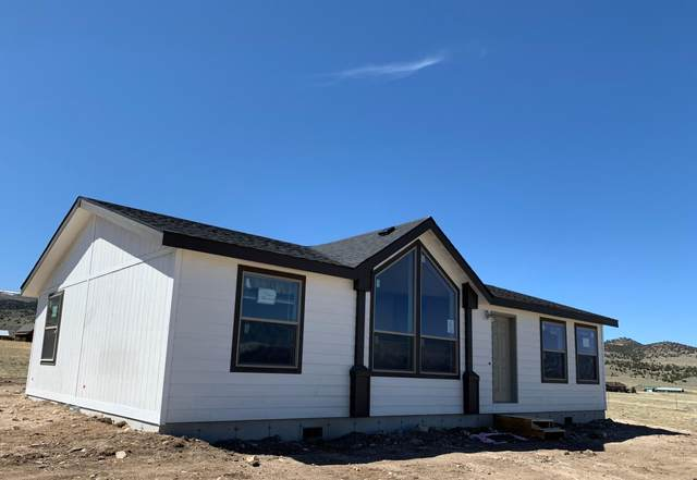 71 Two Bumps Loop E, Ennis, MT 59729 (MLS #22006920) :: Performance Real Estate