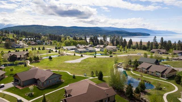 110 Green Chain, Bigfork, MT 59911 (MLS #22006937) :: Andy O Realty Group