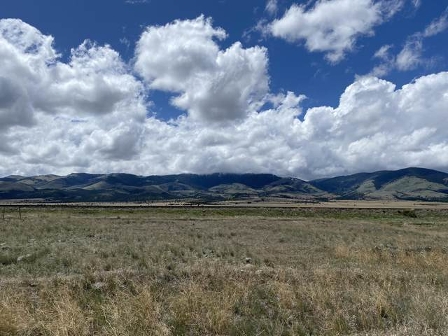 Tbd Mountain View Lane, Townsend, MT 59644 (MLS #22006967) :: Andy O Realty Group
