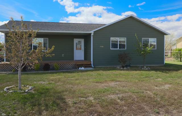 7540 Grand Valley Loop, Helena, MT 59602 (MLS #22006969) :: Andy O Realty Group