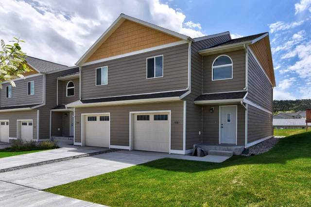 2681 Shodair Drive, Helena, MT 59601 (MLS #22006990) :: Andy O Realty Group