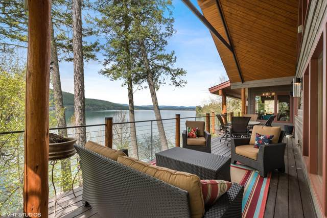 2878 Rest Haven Drive, Whitefish, MT 59937 (MLS #22007006) :: Andy O Realty Group