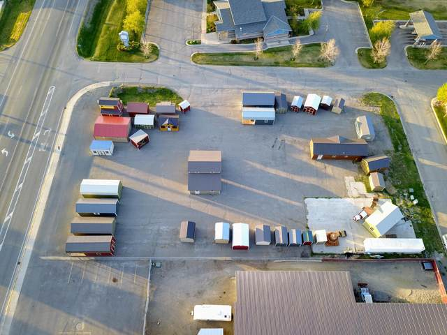 4395 N Montana Avenue, Helena, MT 59602 (MLS #22007025) :: Andy O Realty Group