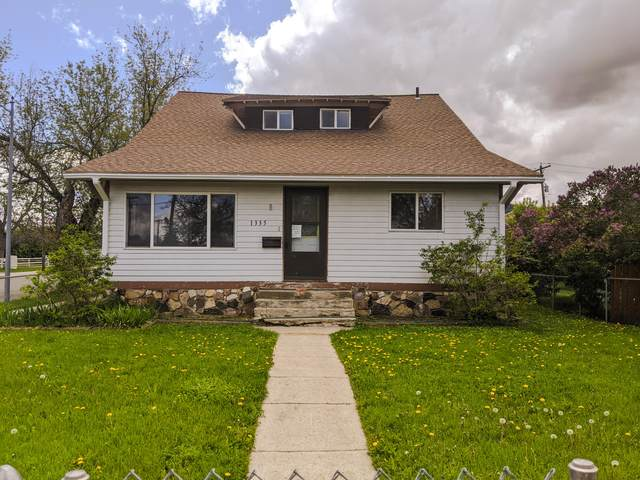 1335 Boulder Avenue, Helena, MT 59601 (MLS #22007028) :: Andy O Realty Group