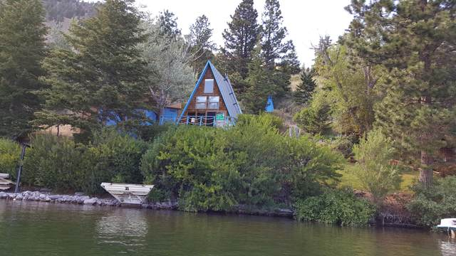 3080 Indian Trail Trak, Wolf Creek, MT 59648 (MLS #22007041) :: Andy O Realty Group