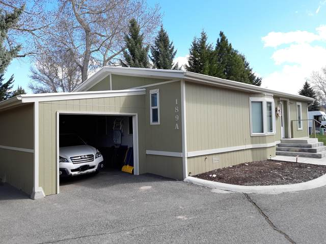 3000 Villard Avenue, Helena, MT 59601 (MLS #22007101) :: Andy O Realty Group