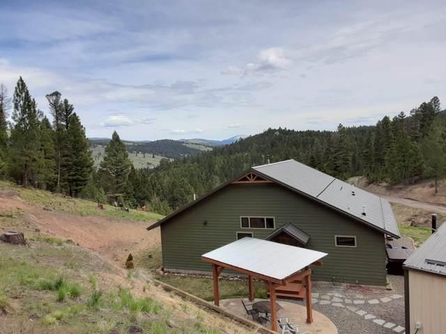 210 Braziel Lake Loop, Helmville, MT 59843 (MLS #22007116) :: Andy O Realty Group