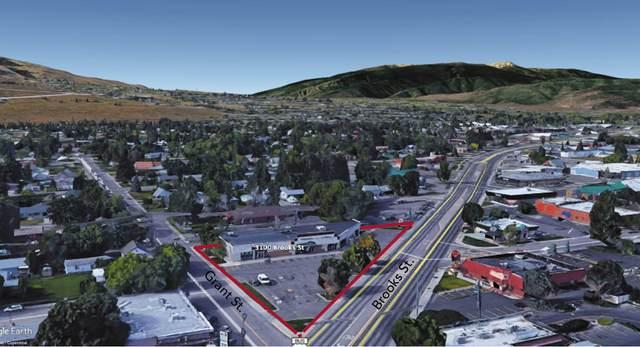 Brooks Street #3100, Missoula, MT 59801 (MLS #22007119) :: Andy O Realty Group