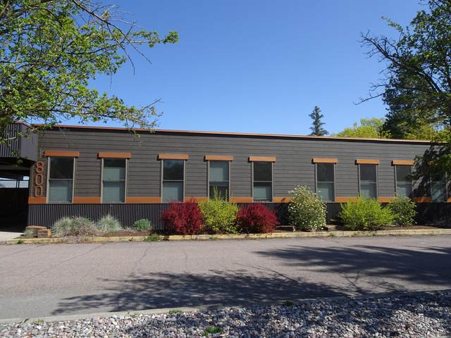 800 S 3rd Street W, Missoula, MT 59801 (MLS #22007124) :: Andy O Realty Group