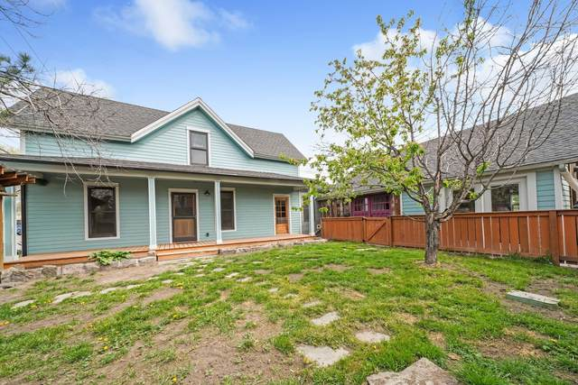 1020 Shakespeare Street, Missoula, MT 59802 (MLS #22007152) :: Andy O Realty Group