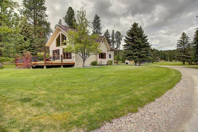 31163 Blue Spruce Drive, Polson, MT 59860 (MLS #22007153) :: Andy O Realty Group