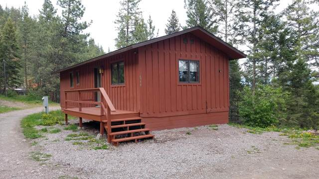 6954 Cochise, Missoula, MT 59804 (MLS #22007198) :: Andy O Realty Group