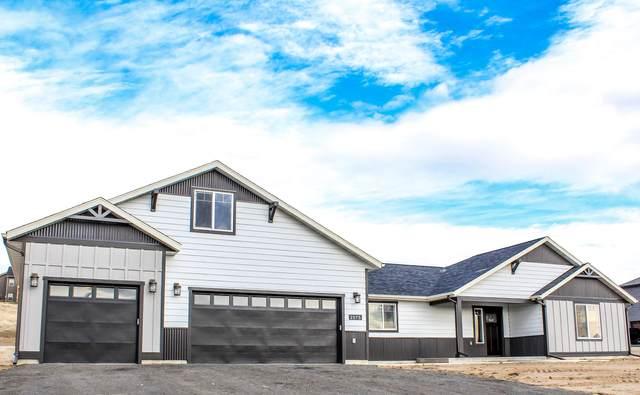 4269 Berkshire Road, East Helena, MT 59635 (MLS #22007244) :: Performance Real Estate